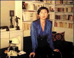 Julia Kristeva, búlgara en París