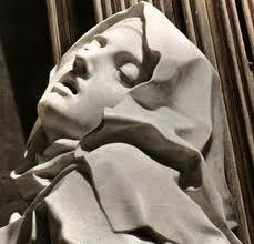 Éxtasis de Santa Teresa (Bernini)