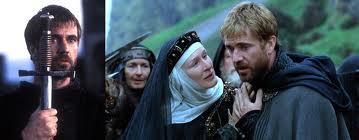 La suspendida espada de Hamlet