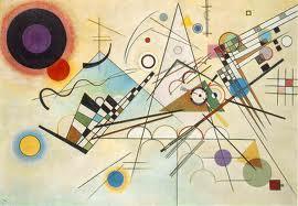 Composición de Kandinsky