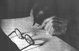 Otras voces, otros ámbitos: las manos de Pío Baroja
