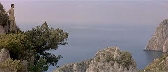 """""""Homme libre, toujours tu chériras la mer!"""" (Baudelaire)"""