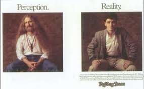 Rolling Stone en los 80