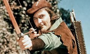 El auténtico Robin Hood