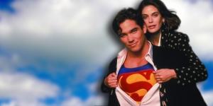 Superman es MI héroe