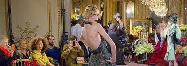 Escenas de la vida parisina