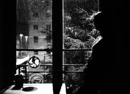 El rumor de la lluvia