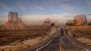 Carretera americana