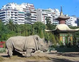 Jardín Zoológico de Buenos Aires