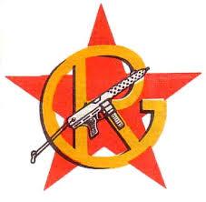 Escudo del GRAPO