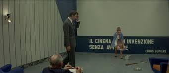 """""""El cine es una invención sin porvenir"""" (Louis Lumiére)"""