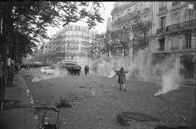 París, zona liberada