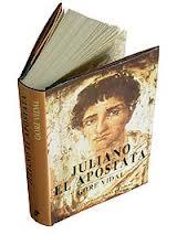 Novela de Gore Vidal sobre Juliano
