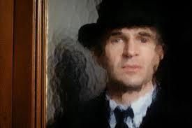 François Truffaut en La habitación verde