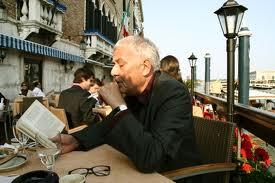 Sollers en Venecia
