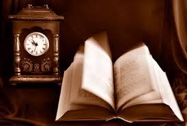La novela a través del tiempo