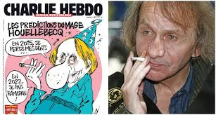 No todos somos Houellebecq