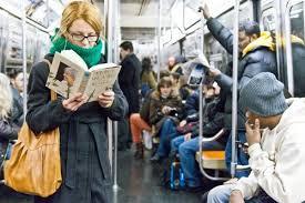 ¿Por qué leer en lugar de conversar?
