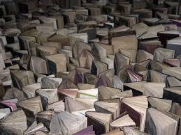 ¿Dónde están los lectores?