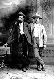 Revolucionarios de 1870