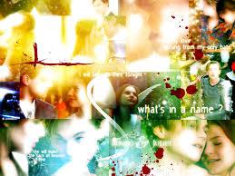 ¿Qué hay en un nombre?