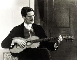 Joyce guitarrista