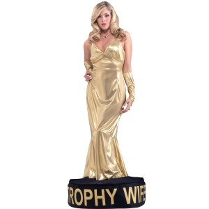 trophywife