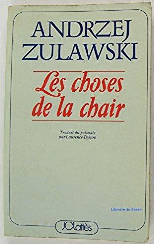 zulawski-libro